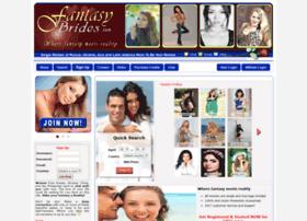 fantasybrides.com