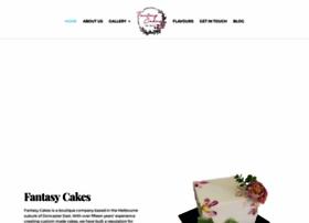 fantasycakes.com.au