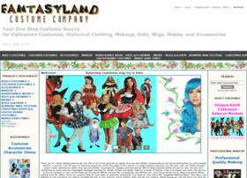 fantasycostume.net
