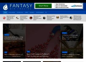 fantasydirtracing.com