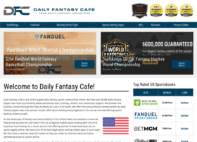 fantasyfootballmoneyleague.com
