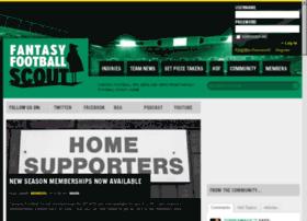 fantasyfootballsscout.com