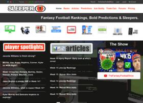 fantasyfootballstarters.com