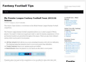 fantasyfootballtips.co.uk