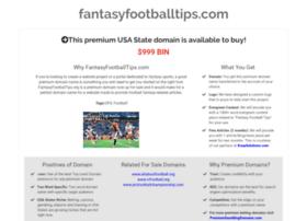 fantasyfootballtips.org