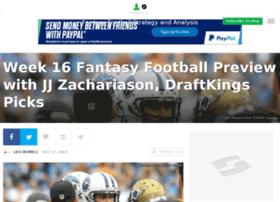 fantasygameplan.sportsblog.com