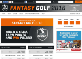 fantasygolf.golf-monthly.co.uk
