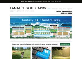 fantasygolfcards.com