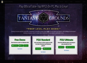 fantasygrounds.com