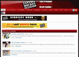 fantasyhockeystandard.com