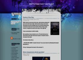 fantasyhotlist.blogspot.com