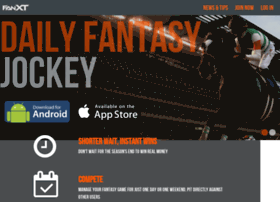 fantasyileague.fanxt.com