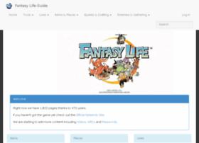 fantasylifeguide.com