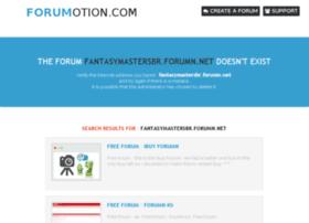 fantasymastersbr.forumn.net