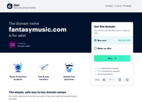 fantasymusic.com