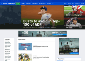fantasynews.cbssports.com