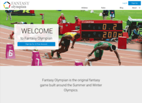fantasyolympian.com