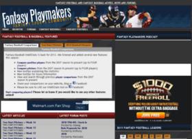 fantasyplaymakers.com