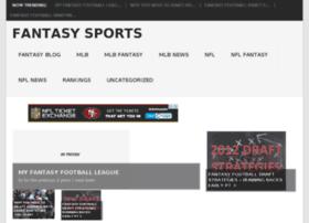 fantasysportedge.com