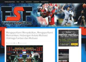 fantasysportfans.com