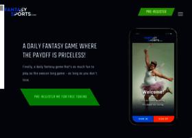 fantasysports.com