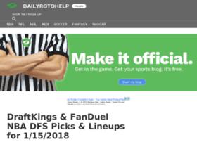 fantasysportsadvice.sportsblog.com