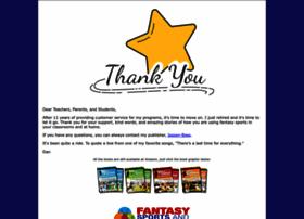 fantasysportsmath.com