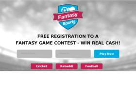 fantasysportson.com