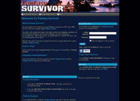 fantasysurvivor.net