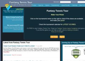 fantasytennistour.com