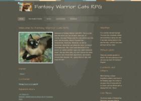 fantasywarriorcatsrpg.webs.com