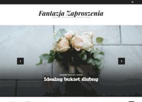 Zaproszenia Slubne Websites And Posts