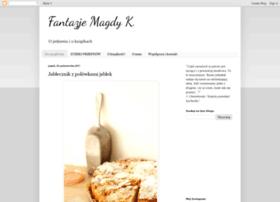 fantazjemagdyk.blogspot.com