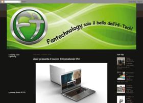 fantechnology.blogspot.it