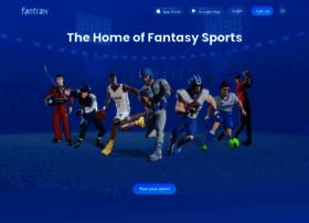fantrax.com