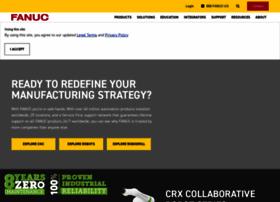 fanucrobotics.com