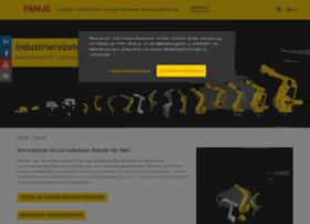 fanucrobotics.de