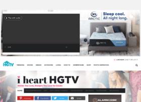 fanvote.hgtv.com