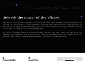 fanwizard.net