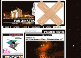 fanzinatra.com