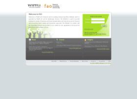 fao.wipfli.com