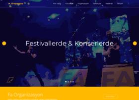 faorganizasyon.net