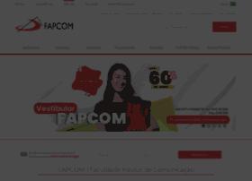 fapcom.edu.br