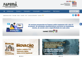 fapema.br