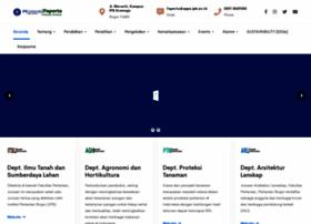 faperta.ipb.ac.id