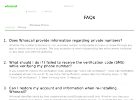 faq-android-en.whoscall.com