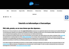 faq.jalis.fr