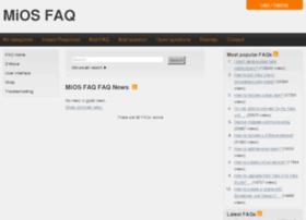 faq.mios.com