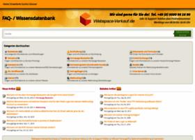 faq.webspace-verkauf.de