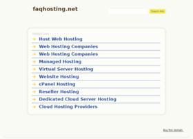 faqhosting.net